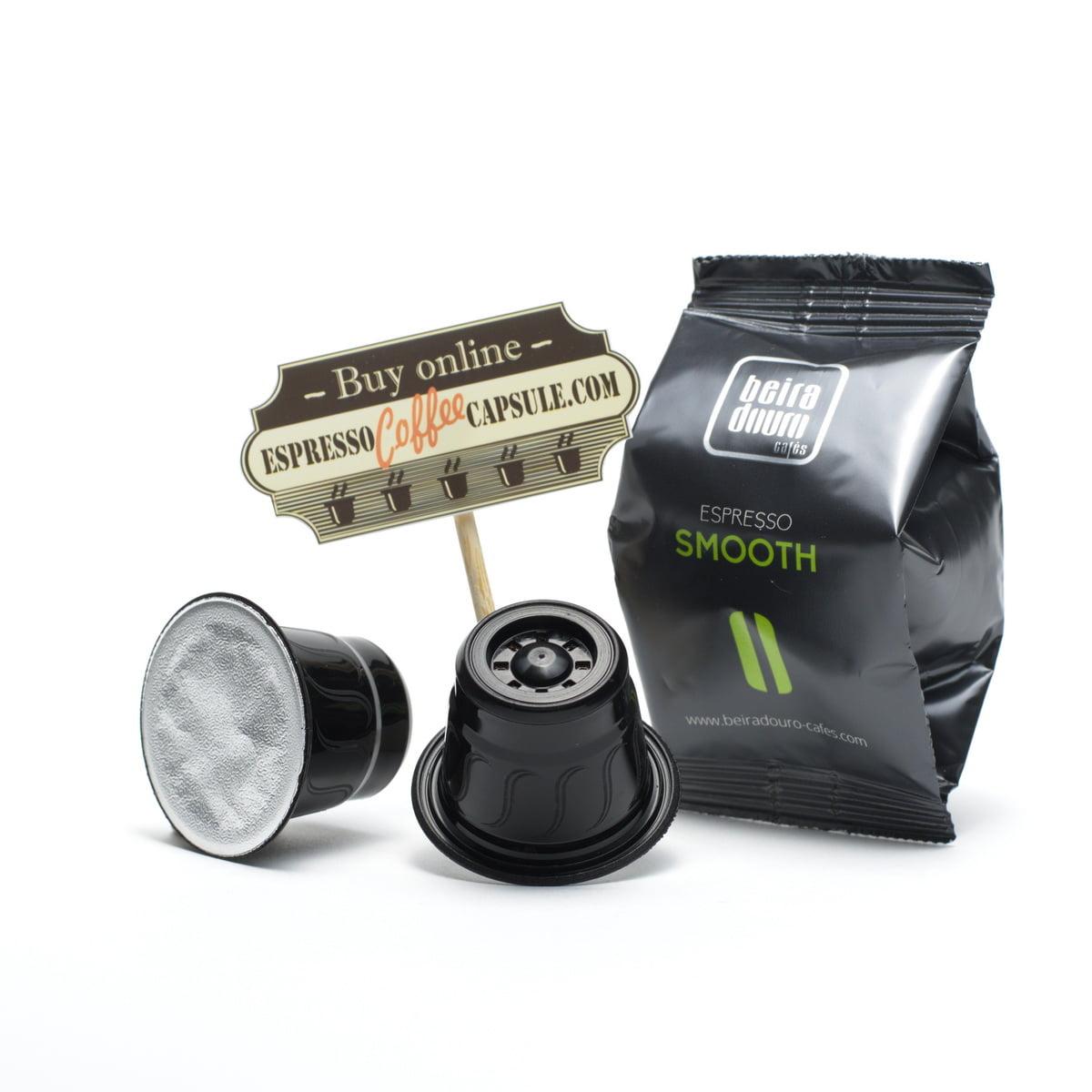 Вeira Douro Smooth Capsule • EspressoCoffeeCapsule.com