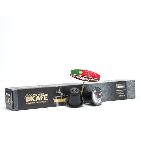 BICAFÉ Premium Ristretto capsules
