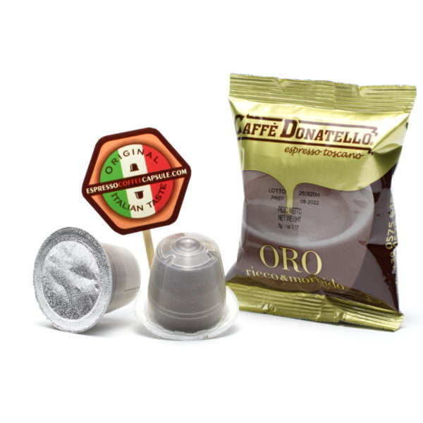 Caffe DONATELLO Oro