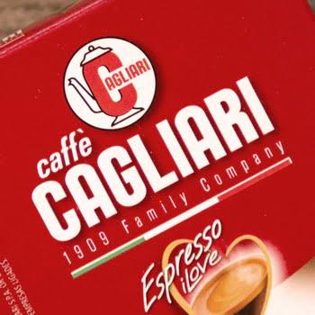 Cagliari Espresso Coffee