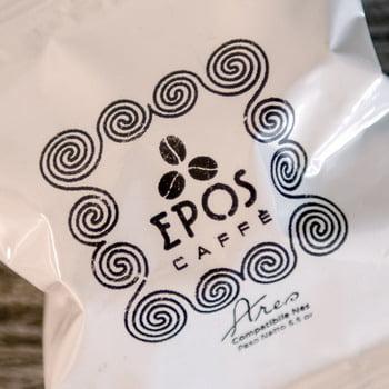 EPOS Espresso Coffee