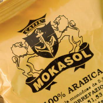 Mokasol Espresso Coffee