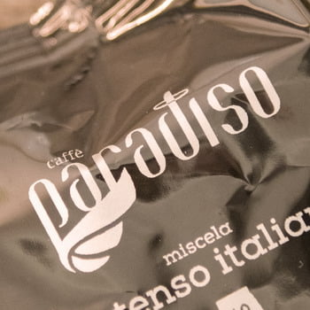 Paradiso Espresso Coffee